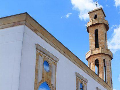 Centros religiosos